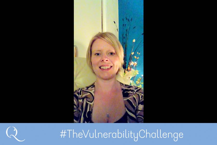 vulnerability challenge